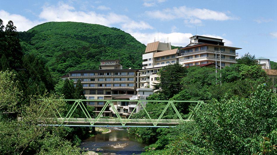 志戸平温泉 湯の杜 ホテル志戸平