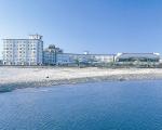 皆生温泉 皆生グランドホテル天水に格安で泊まる。