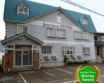 越後湯沢温泉 ゲストハウス 扇和に格安で泊まる。