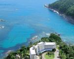 下田東急ホテルに格安で泊まる。