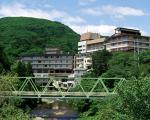 志戸平温泉 湯の杜 ホテル志戸平に格安で泊まる。