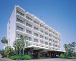 指宿温泉 指宿コーラルビーチホテルに格安で泊まる。