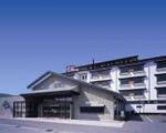 石和温泉 ホテル千石に格安で泊まる。