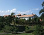 湯原温泉 森のホテル ロシュフォールに格安で泊まる。