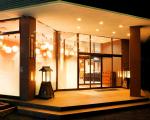 塩原温泉 常盤ホテルに格安で泊まる。