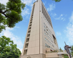 ホテル阪神大阪に格安で泊まる。