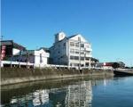 たら竹崎温泉 旅館 鶴荘に格安で泊まる。