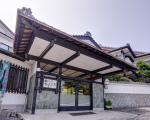 宮浜温泉 旅館 かんざきに格安で泊まる。
