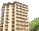 塩江温泉 新樺川観光ホテルに格安で泊まる。