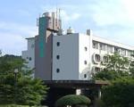 湯の山温泉 湯元 グリーンホテルに格安で泊まる。