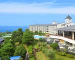 小豆島温泉 リゾートホテルオリビアン小豆島 <小豆島>に格安で泊まる。