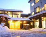 飛騨高山温泉 お宿 むひょうかん<霧氷館>に格安で泊まる。