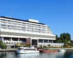 安芸グランドホテルに格安で泊まる。