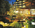 玉造温泉 佳翠苑 皆美に格安で泊まる。