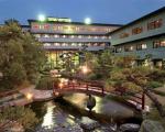 北陸 福井 あわら温泉 美松に格安で泊まる。