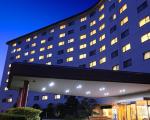 ロイヤルホテル 能登に格安で泊まる。