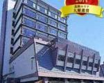 和倉温泉 能州いろはに格安で泊まる。