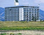 原鶴温泉 原鶴グランドスカイホテル(BBHホテルグループ)に格安で泊まる。