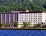 洞爺湖温泉 洞爺観光ホテルに格安で泊まる。
