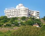 原鶴温泉 ビューホテル平成に格安で泊まる。