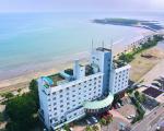 青島温泉 青島グランドホテルに格安で泊まる。