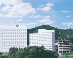 ホテルアソシア高山リゾートに格安で泊まる。