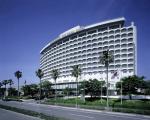 鹿児島サンロイヤルホテルに格安で泊まる。