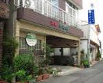 嬉野温泉 ビジネス旅館千代乃屋に格安で泊まる。