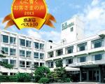 宮浜温泉 宮浜グランドホテルに格安で泊まる。