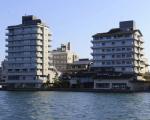和倉温泉 ホテル海望に格安で泊まる。