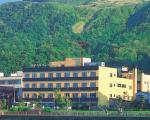 洞爺湖温泉 ホテルグランド トーヤに格安で泊まる。