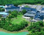 志賀の郷温泉 いこいの村 能登半島に格安で泊まる。