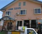 越後湯沢温泉 ロッジ スエヒロに格安で泊まる。