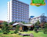 原鶴温泉 ホテルパーレンス小野屋に格安で泊まる。