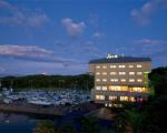 松島温泉 ホテル松泉閣 ろまん館に格安で泊まる。