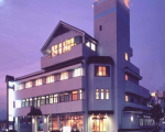 赤穂温泉 割烹旅館 鹿久居荘 赤穂店に格安で泊まる。