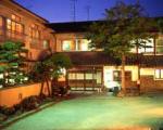 菊池温泉 城乃井旅館に格安で泊まる。