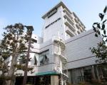 美作三湯 湯郷温泉 湯郷グランドホテルに格安で泊まる。