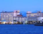 片山津温泉 加賀観光ホテルに格安で泊まる。