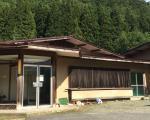 小野川温泉 小野川保養センターに格安で泊まる。