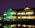和倉温泉 大正ロマンの宿 渡月庵に格安で泊まる。