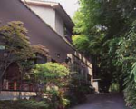 霧島湯之谷山荘に格安で泊まる。