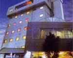 高山シティホテルフォーシーズンに格安で泊まる。