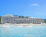 指宿温泉 指宿海上ホテルに格安で泊まる。