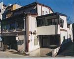 飛騨高山温泉 民宿 桑谷屋に格安で泊まる。