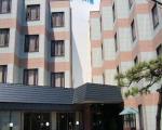 湯の川温泉 ホテルかもめ館に格安で泊まる。