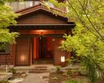 信州鹿教湯温泉 かつら旅館に格安で泊まる。