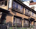 四万温泉 唐沢屋旅館に格安で泊まる。