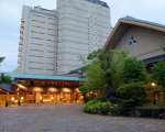 和倉温泉 日本の宿 のと楽に格安で泊まる。