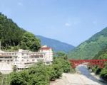 黒部峡谷・宇奈月温泉 ホテル黒部に格安で泊まる。